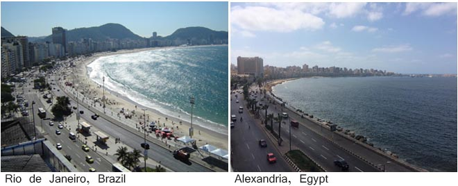 What can Alexandria learn fromRio?